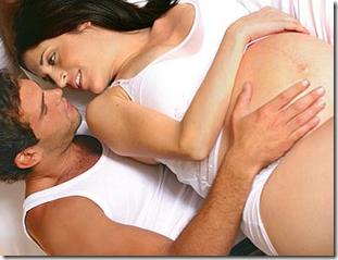 mst grossesse